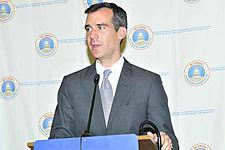 Eric Garcetti, City of Los Angeles