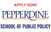 Pepperdine School of Public Policy